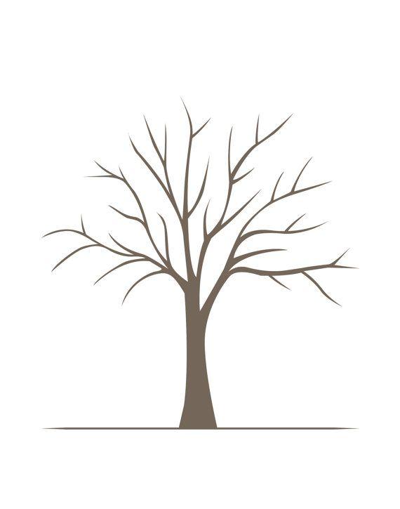arbre empreintes projets nv pinterest empreinte. Black Bedroom Furniture Sets. Home Design Ideas