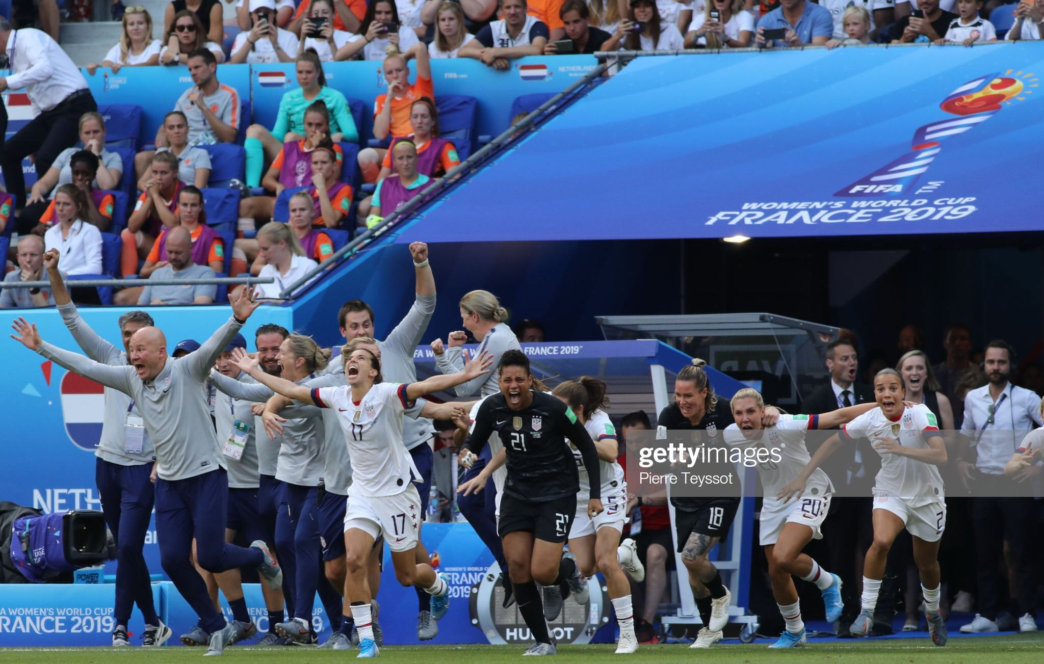 Uswnt World Cup Champions July 7 2019 World Cup Champions Uswnt Soccer Girl Probs