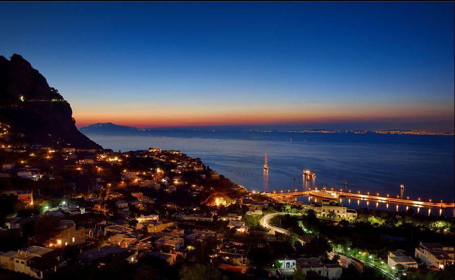 Sizi Hayal Kırıklığına Uğratmayacak Bir Capri Yazısı