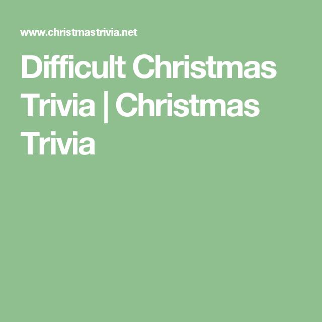difficult christmas trivia christmas trivia christmas