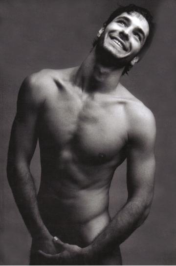 Actor raoul bova naked photo 816