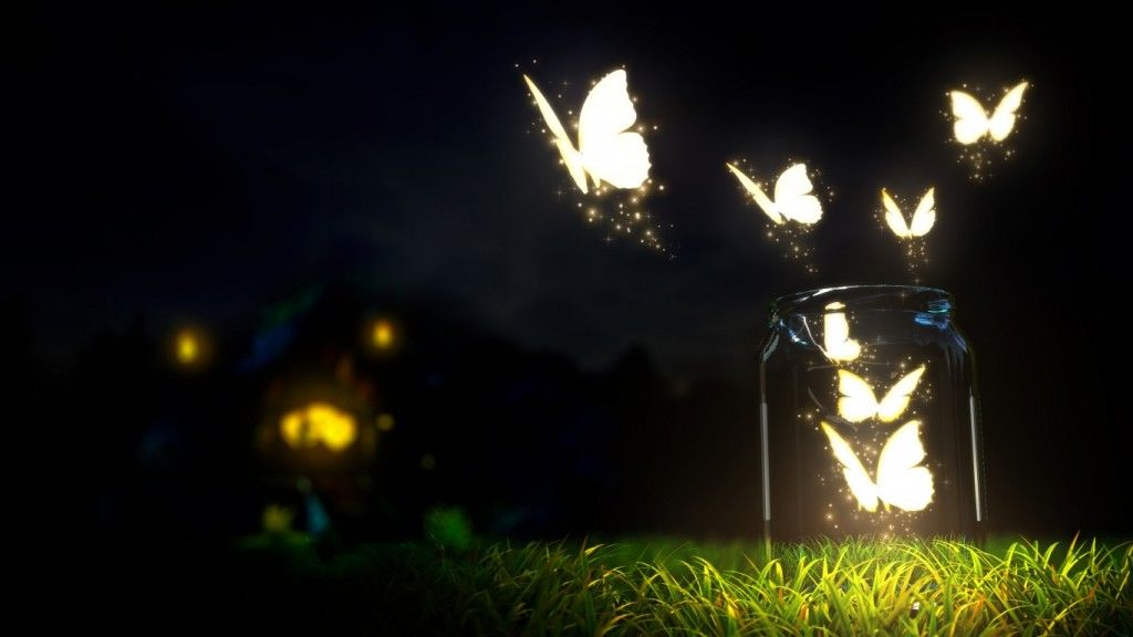 Download Best Hd Wallpapers For Laptop 1366x768 Free Download Gallery Butterfly Wallpaper Butterfly Lighting Good Night Wallpaper