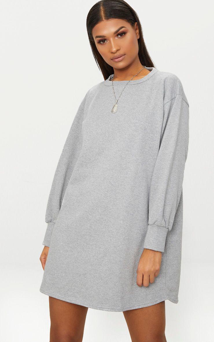 Charcoal Oversized Sweatshirt Dress Sweater Dress Oversized Green Oversized Sweater Oversized Grey Sweater [ 1180 x 740 Pixel ]