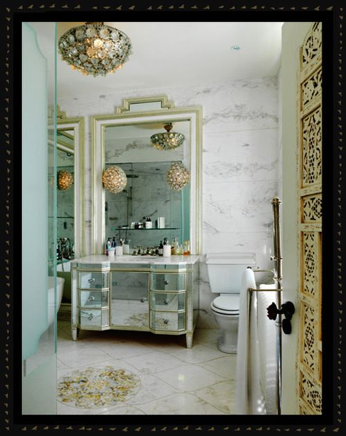 Bathroom. White, gold, elegant. Sera Hersham-Loftus | Home ... on elegant white marble bathroom, pure gold bathroom, elegant shabby chic bathroom, elegant painted bathroom, elegant faux bathroom, elegant black & white bathroom,