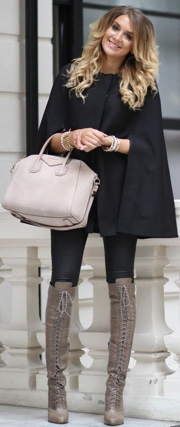 55+ Trendy Street Style Ideas You Should Try
