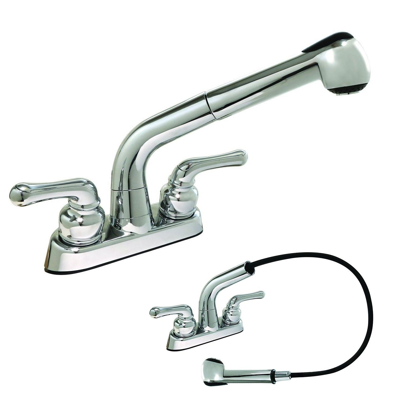 Pin On Rv Bath Faucets