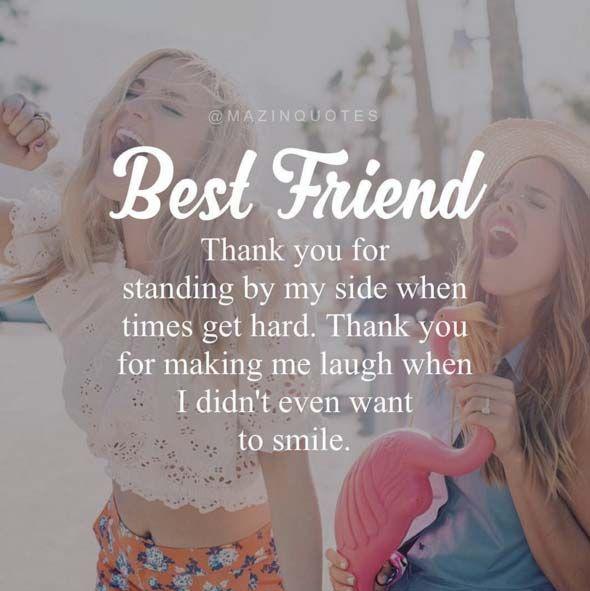 30 Heartwarming Best Friend Quotes Quoteburd Friends Quotes Bff Quotes Best Friend Quotes