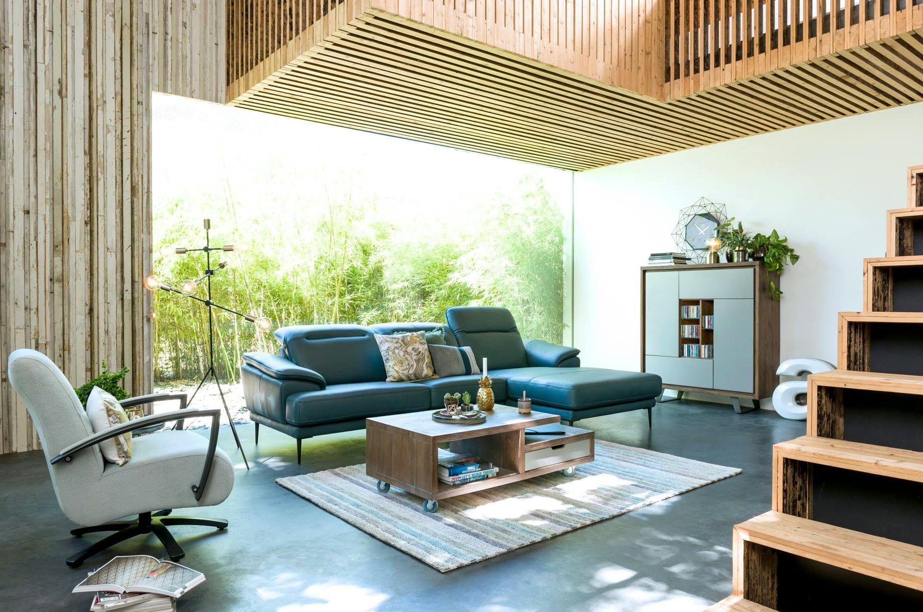 Meuble H Et H heth, le meuble contemporain, tendance et familial