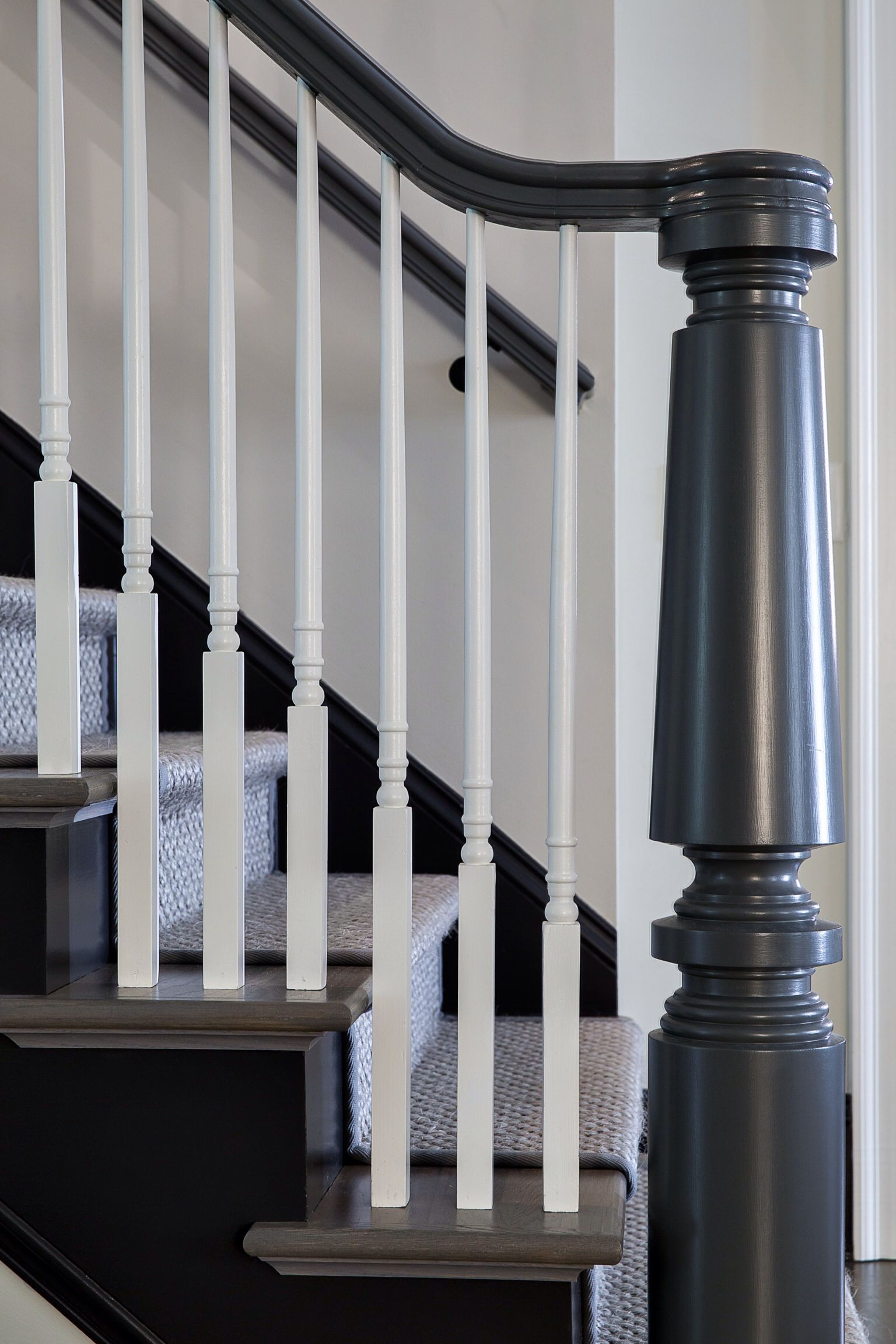 Best Similar To What Your Stair Case Will Look Like Except The 400 x 300