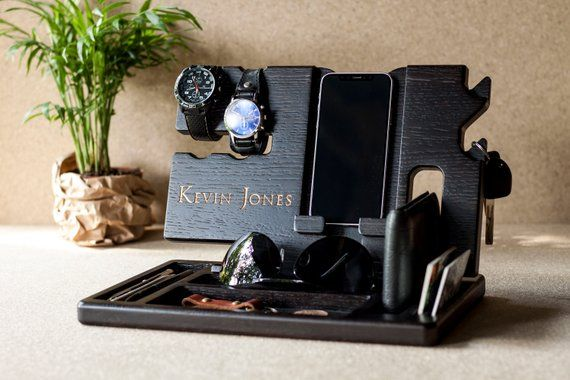 Fifth Wedding Anniversary Gifts For Men: Personalized Gifts