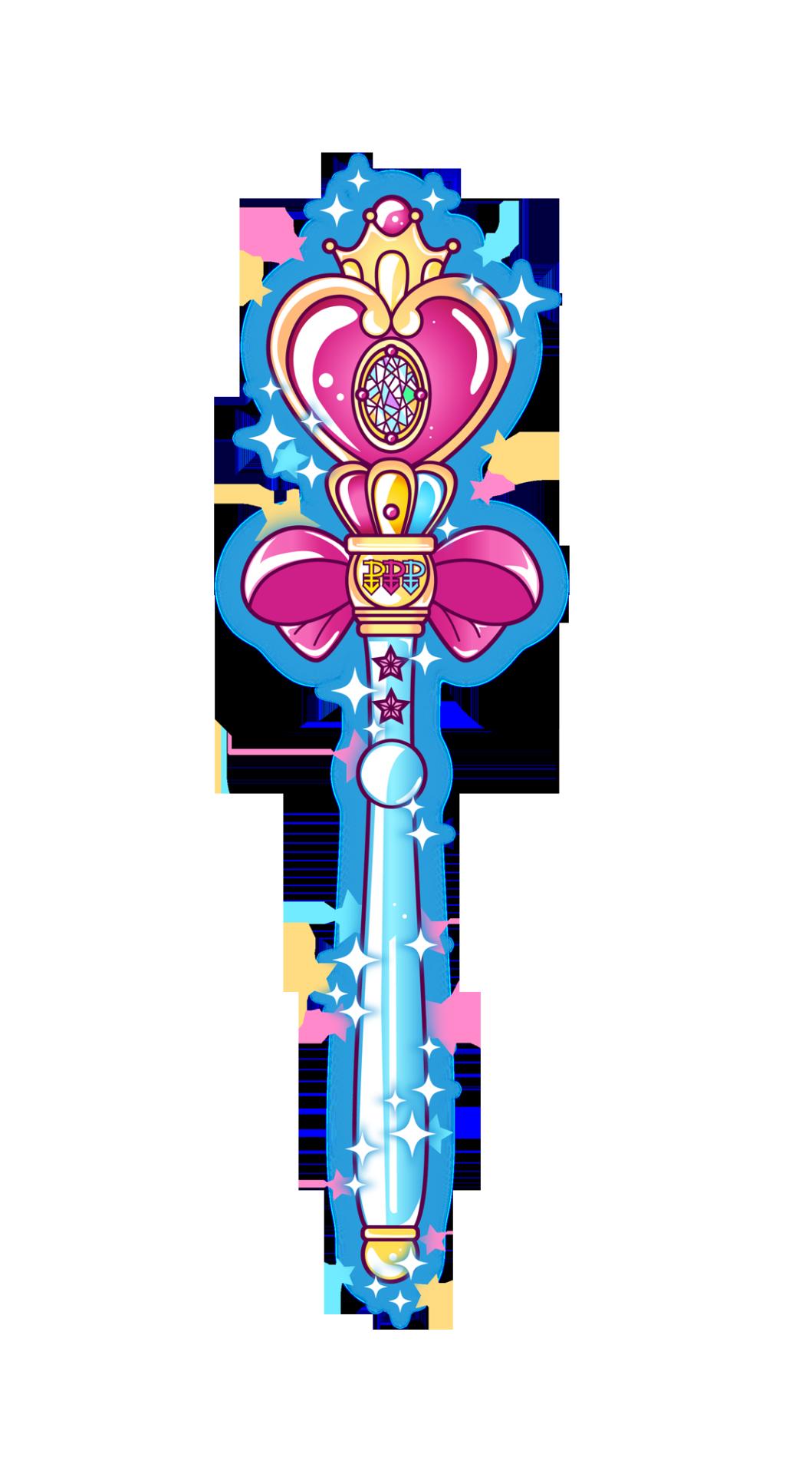 Sailor Moon Zepter