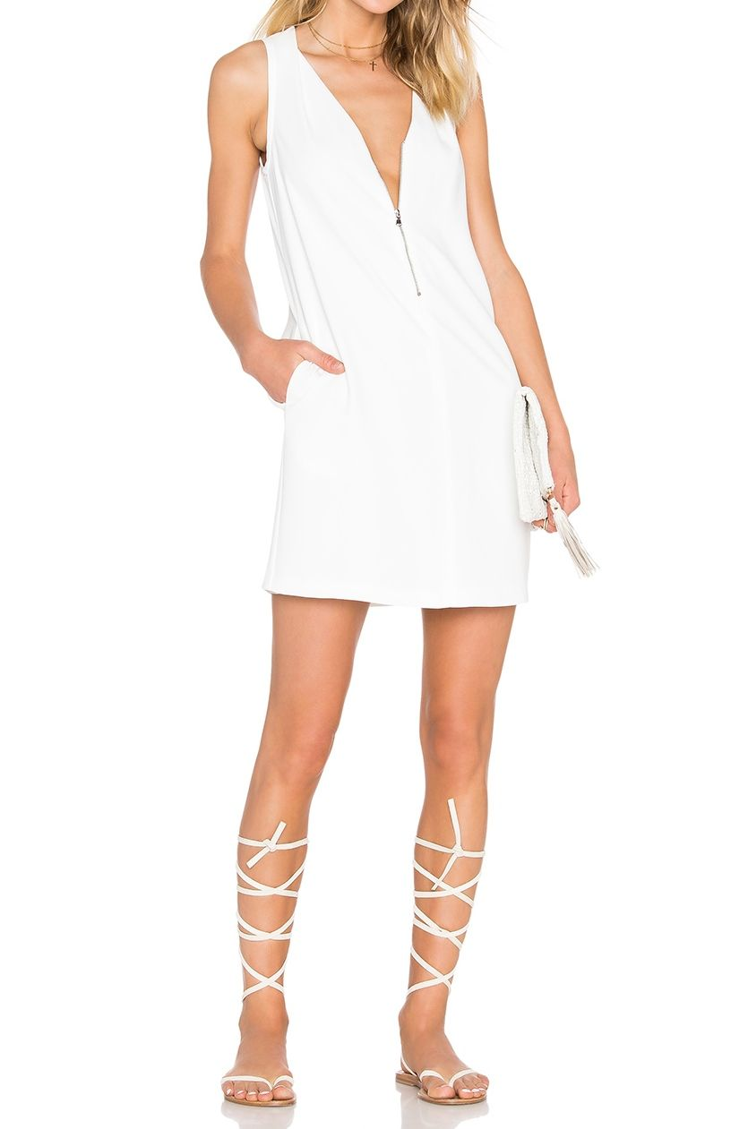 Periwinkle Online banning dress