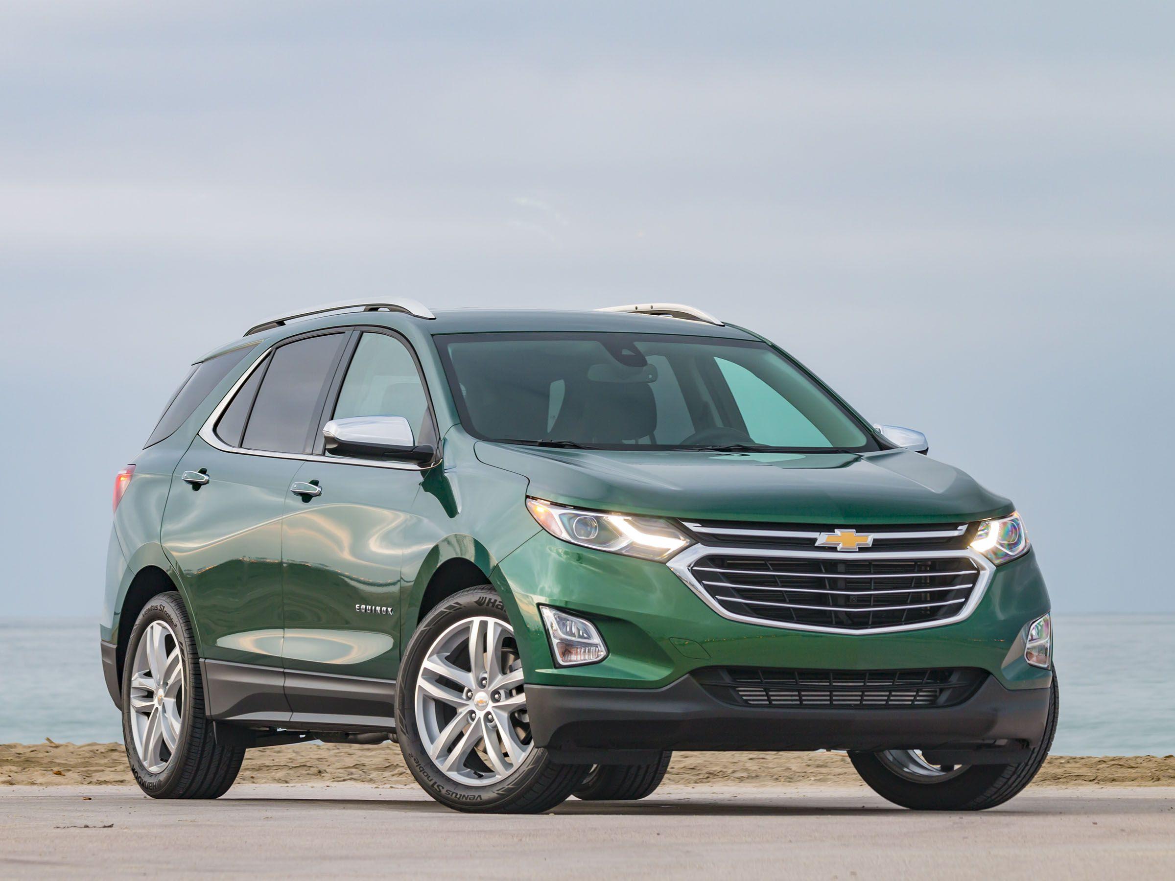 12 Best Family Cars of 2018 Kelley Blue Book Chevrolet