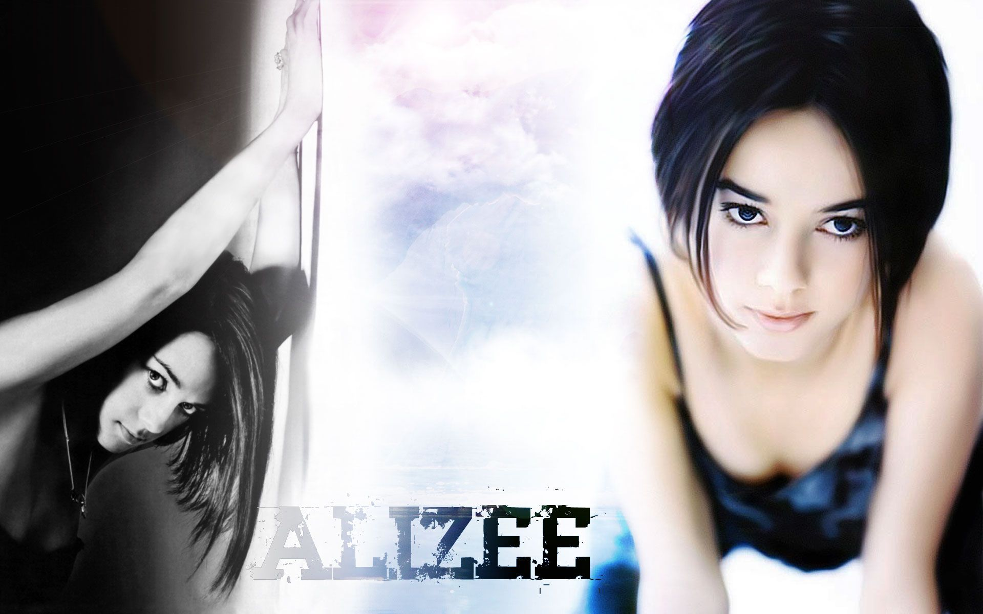 alizee wallpaper 27 - photo #11