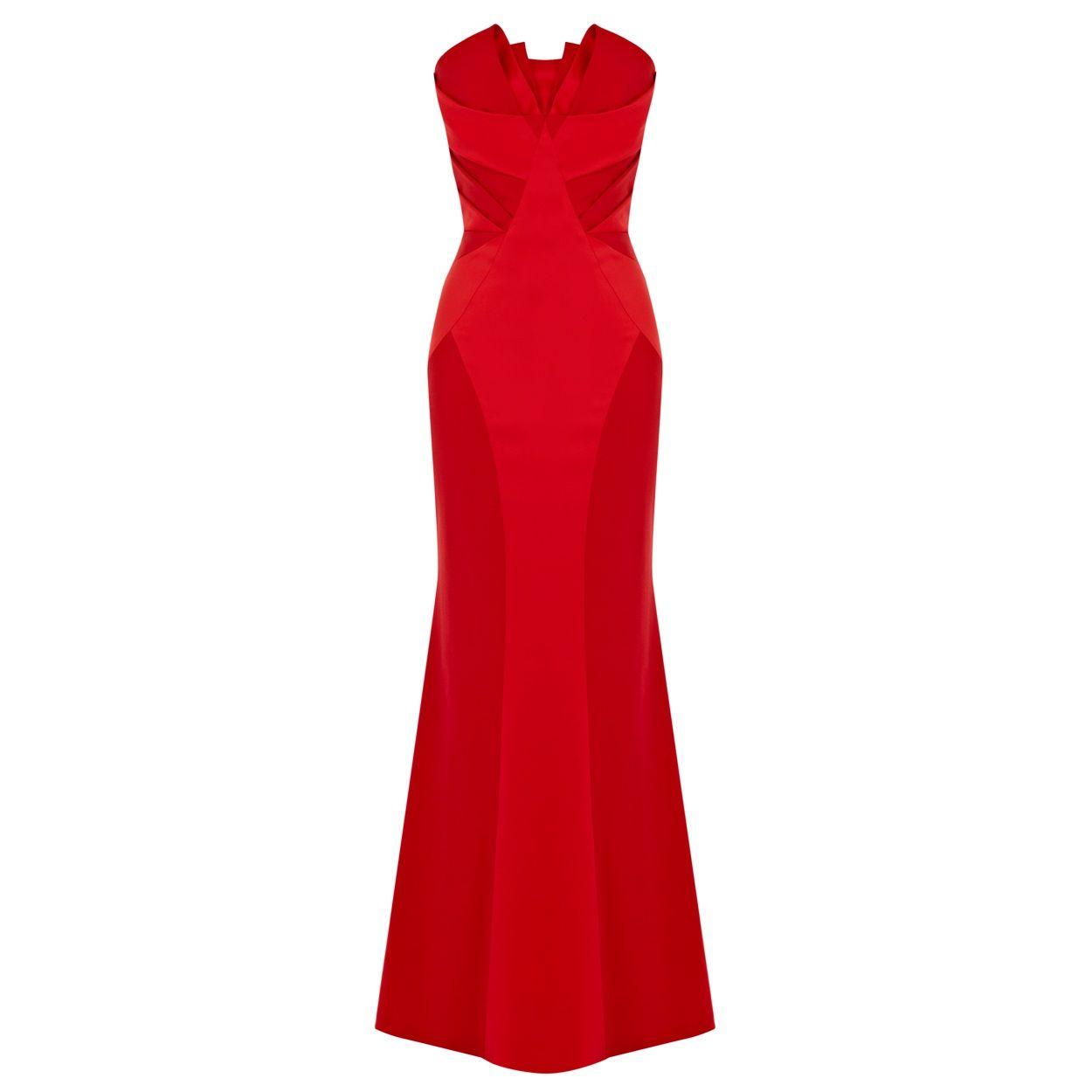 Coast Coast roxie maxi dress- at Debenhams.com   Dressed   Pinterest ...