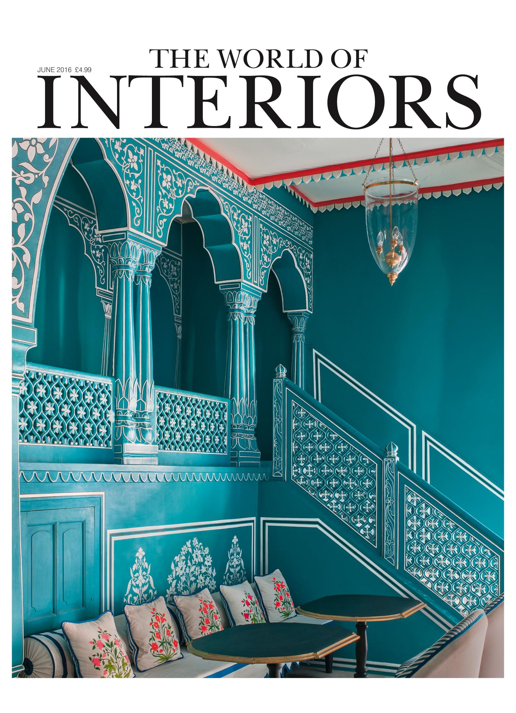 Interior Design Magazines Chose Another One Of The Best Interior