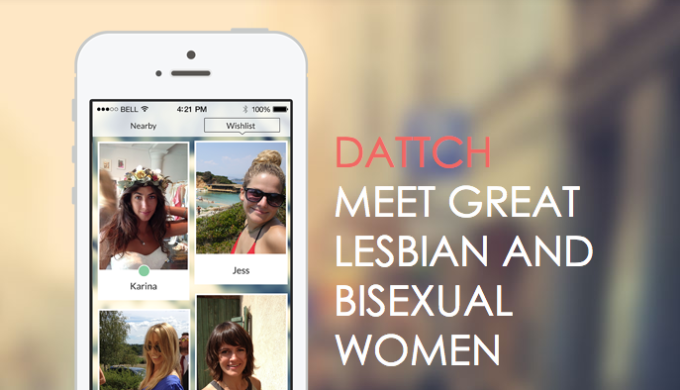 Lgbt dating apps