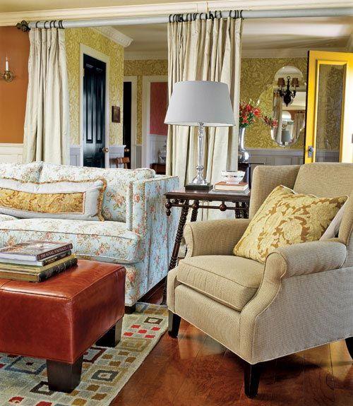100+ Living Room Decorating Ideas You\'ll Love | Bobs, Wohnzimer und ...