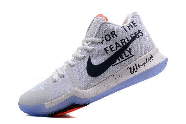 Nike Kyrie Todos aman