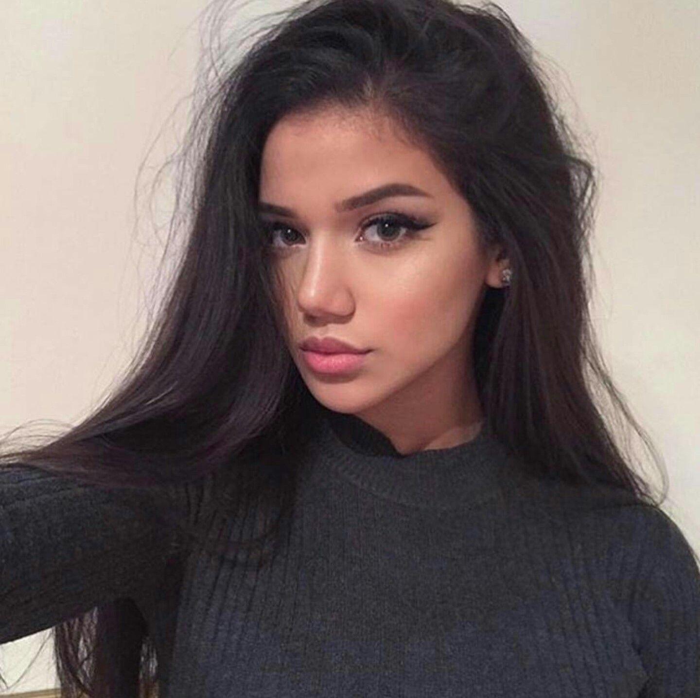 @Lexi_Larx | ⛈jealous?⛈ in 2019 | Beauty, Makeup inspo ...