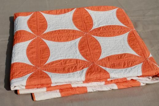 lucinda orange wayfair set burnt keyword quilt