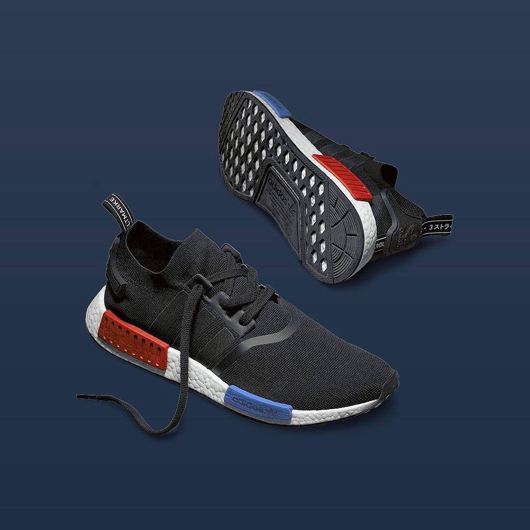 adidas originali nmd r1 pk
