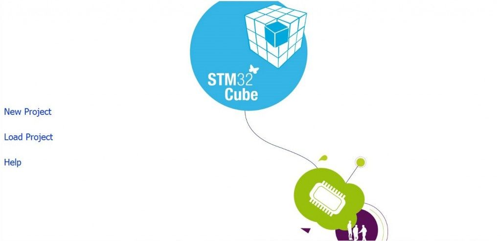 How to start with STM32F4 Discovery    Learn how to create and