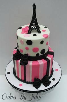 Image Result For Birthday Cakes 14 Year Girls Paris