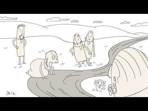 L'histoire de Dieu: Gideon - YouTube
