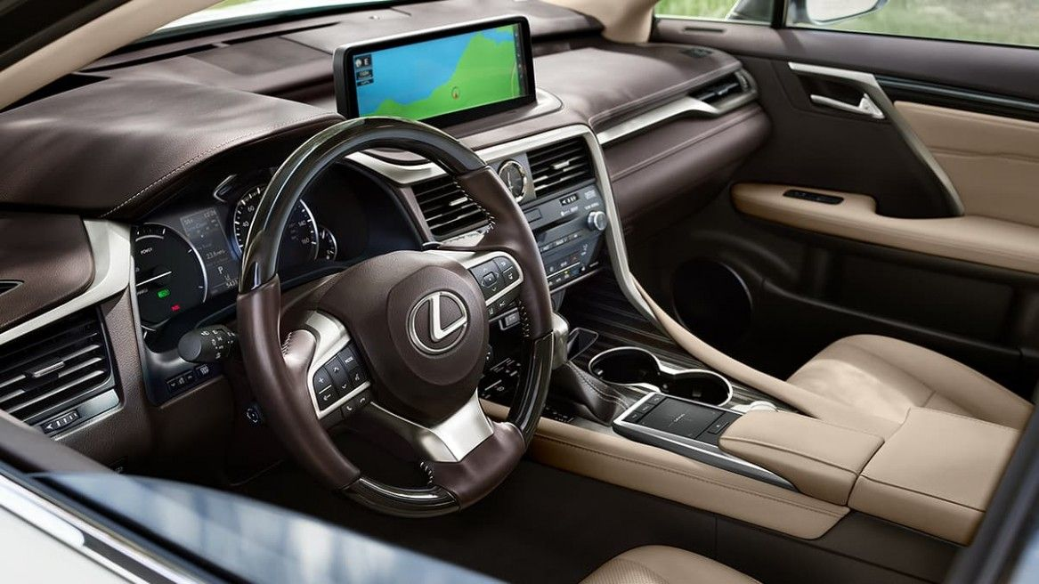Why Is Everyone Talking About 2020 Lexus Rx 350 Design Lexus Rx 350 Lexus Rx 350 Interior Lexus Interior