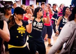 Ujam Fitness Urban Feel To World Beats Fitness Lifestyle Fitness Get Fit