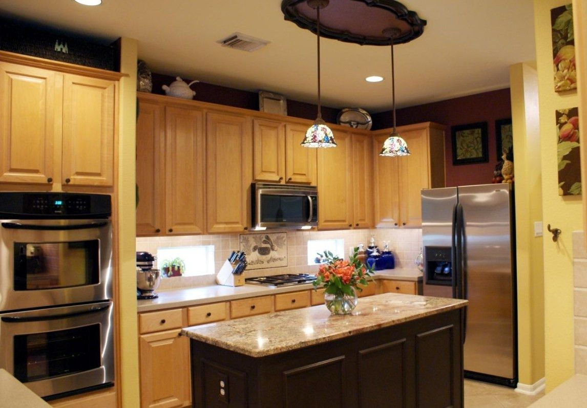 55+ Cabinet Refinishing Los Angeles - Kitchen Remodeling ...