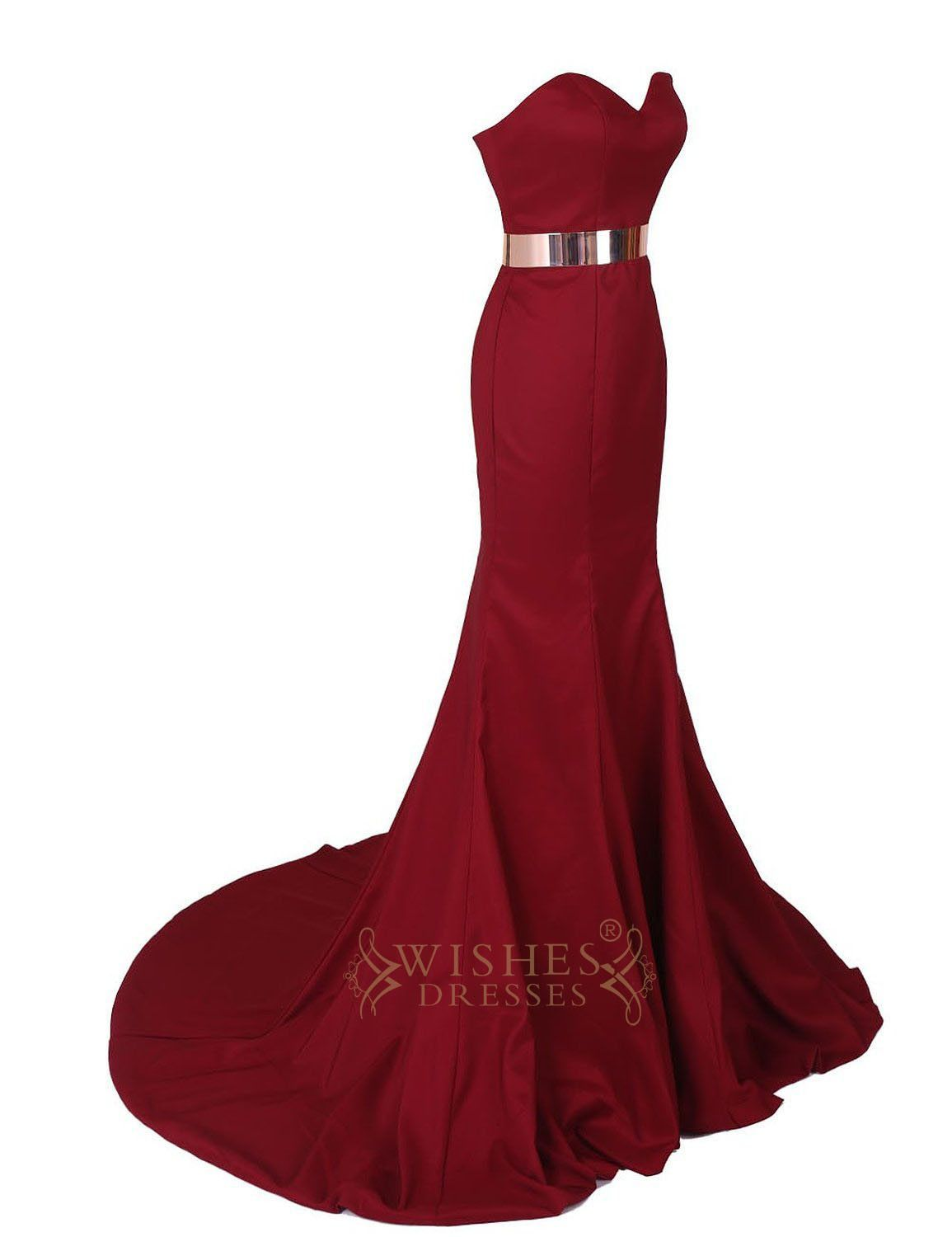 Sweetheart chiffon long prom dresses for evening formal party am