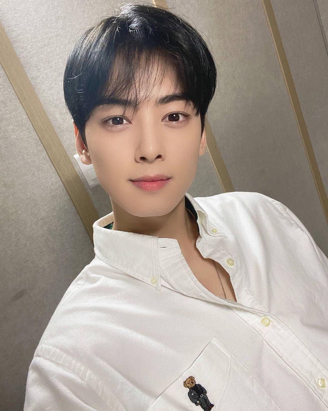 Pin on Cha Eun-Woo