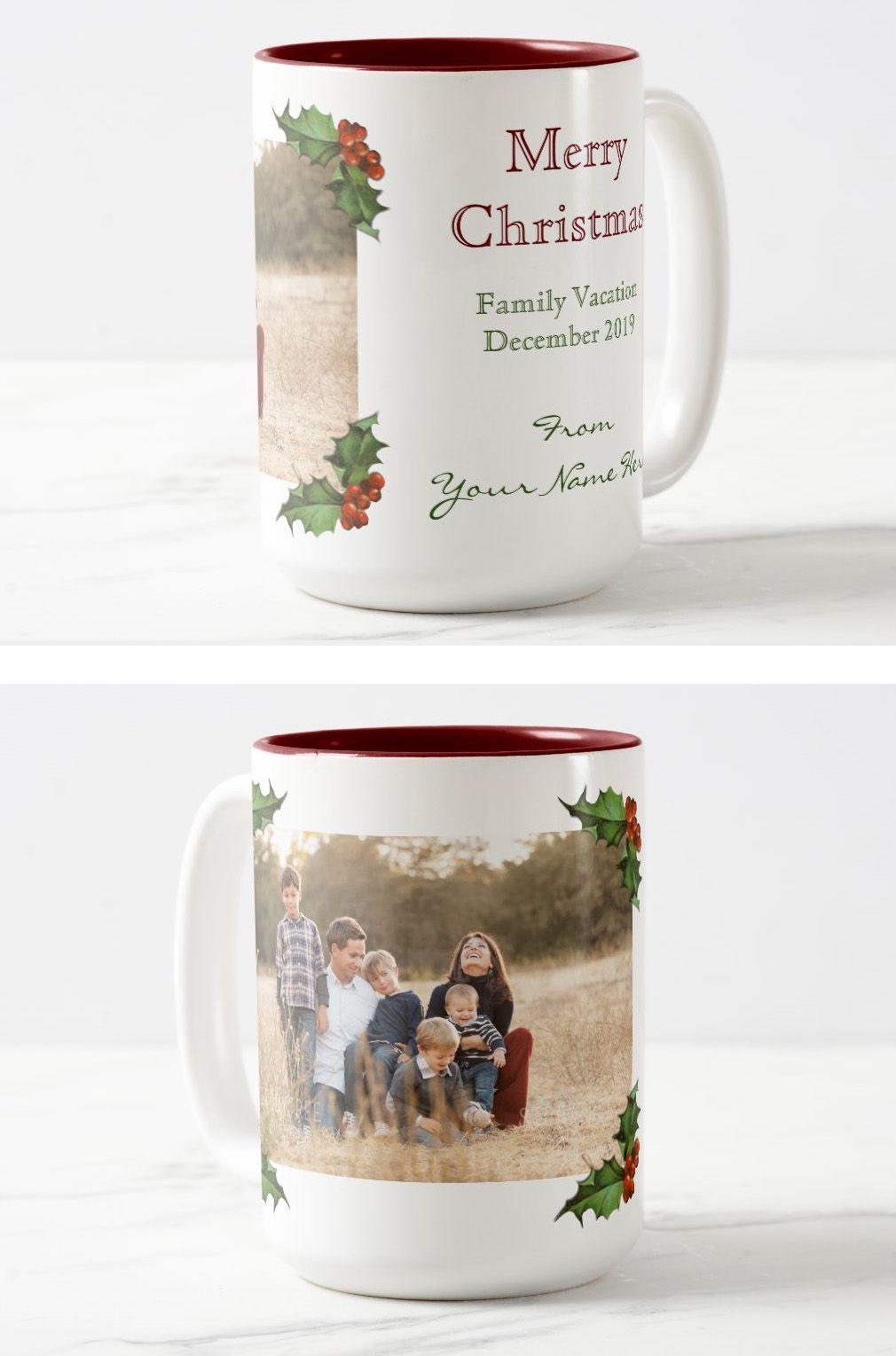 Pin On Custom Photo Gifts Holiday christmas mug full hd wallpaper