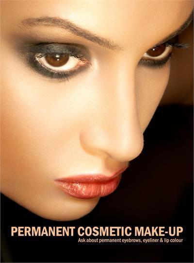 Permanent Makeup Is Amazing Permanent Makeup Makeup Style