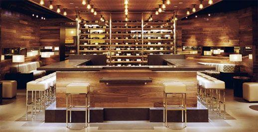 Press Club wine bar, San Francisco | 1025Tzhs | Pinterest | Wine ...