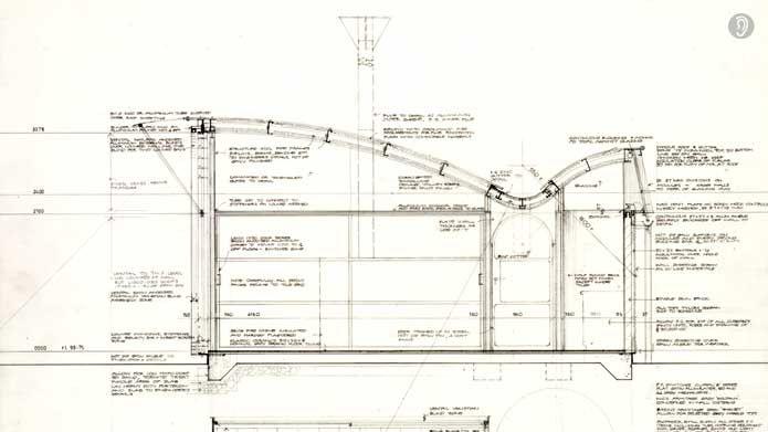 Dibujo Tecnico Medios Y Tecnicas De Expresion Detalles Constructivos Tecnicas De Dibujo Estructura Arquitectura