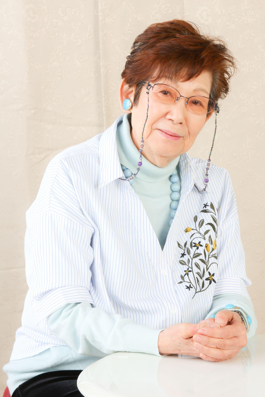 ゲスト 西舘好子 yoshiko nishidate 1940年 東京 浅草生まれ 大妻高校卒業後 電通に勤務 61年に井上ひさし氏と結婚し三女をもうける 1982年 劇団 こまつ座 を主催 運営とプロデュースを手掛ける 85年に第20回 紀伊国屋演劇団体賞を受賞 87年 株 リブ