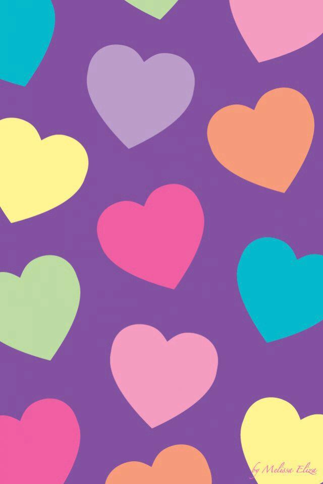 Jen Lee Lilprfxshn Purple BackgroundsPhone BackgroundsWallpaper BackgroundsIphone WallpapersHeart