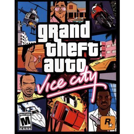 Grand Theft Auto Vice City Pc Digital Code Grand Theft Auto Pc Games Download Grand Theft Auto Games