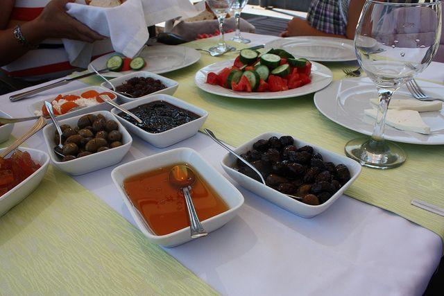 Turkish Breakfast #turkishbreakfast Turkish Breakfast #turkishbreakfast