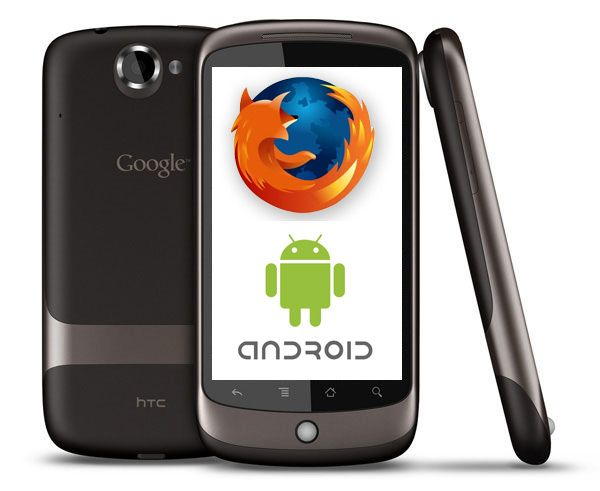 Good news for Firefox fans still using older Android