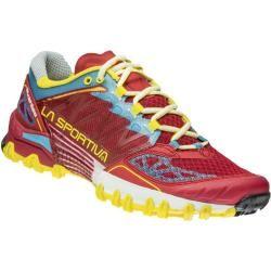 Reduzierte Trailrunning Schuhe für Damen #mittellangeröcke