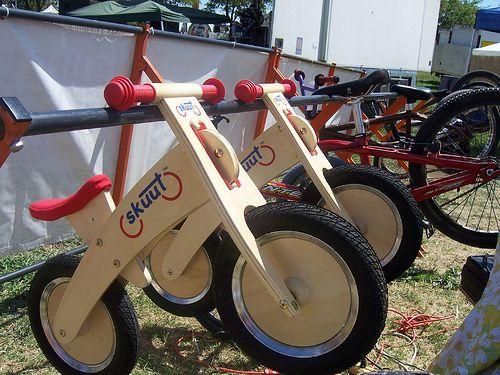 Skuut Bikes A Great Alternative To Training Wheels Go Forth