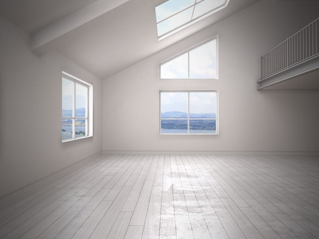 empty room home pinterest empty room clean space and room
