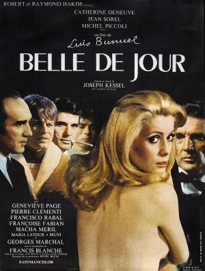 Belle de Jour, Bunuel 1967