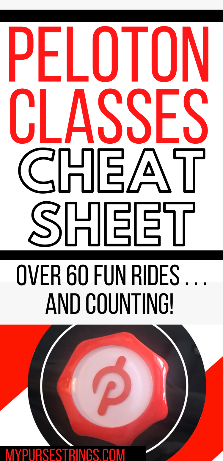 Can You Watch Tv On Peloton How To Find The Best Peloton Rides Fun Themed Fan Favorites In 2020 Peloton Biking Workout Fun Classes
