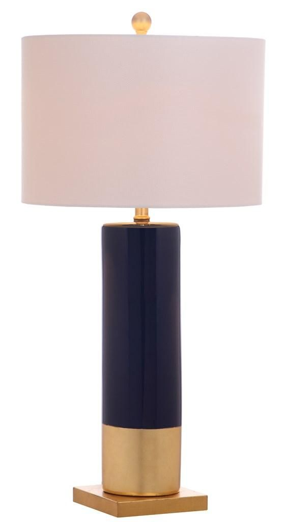 Apartments · designed to recreate italian lamps coveted by collectors this set of navy ceramic 31