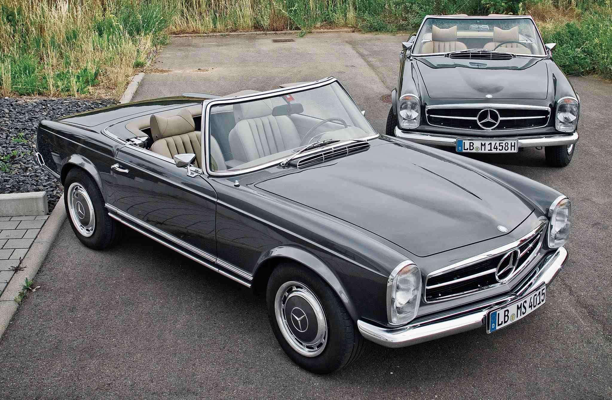 A Look At The Fabulous Mechatronik Mercedes Benz M Sl Mit Bildern